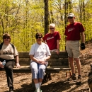 Photo Hike With Master Gardeners